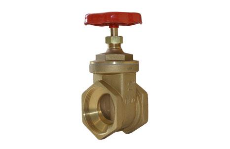 Sleeve gate valves / Swing check valves   Grüning + Loske GmbH